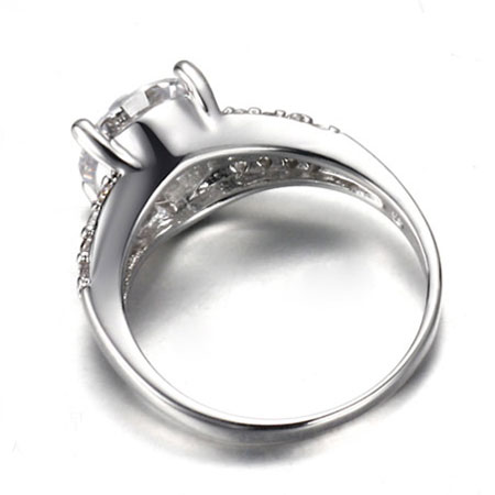 cheap diamond wedding rings - Affordable Diamond Wedding Rings