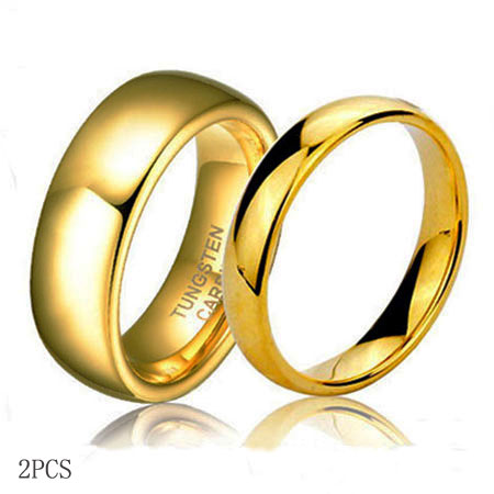 Gold Rings Cheap Gold Rings CoupleRingscom